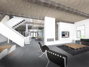 atelier007-gerard-ter-hofte-boerderij-woning-Enschede-Oldenzaalsestraat-verbouwing-spanten-hout-vide-tuinkamer-keuken-architectuur-bouwkunde-004