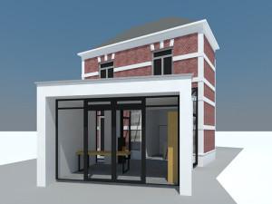 Atelier007-gerard-ter-hofte-villa-uitbreiding-monument-stadsgezicht-stucwerk-glas-uitzicht-eet-woon-kamer-700x525-001