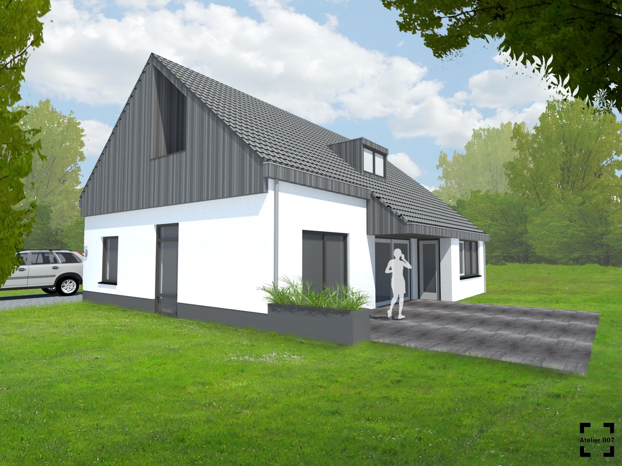atelier007-schoolstraat5-markelo-houten-geveldelen-stucwerk-wit-renovatie-idee-3D-artist-impressie-002