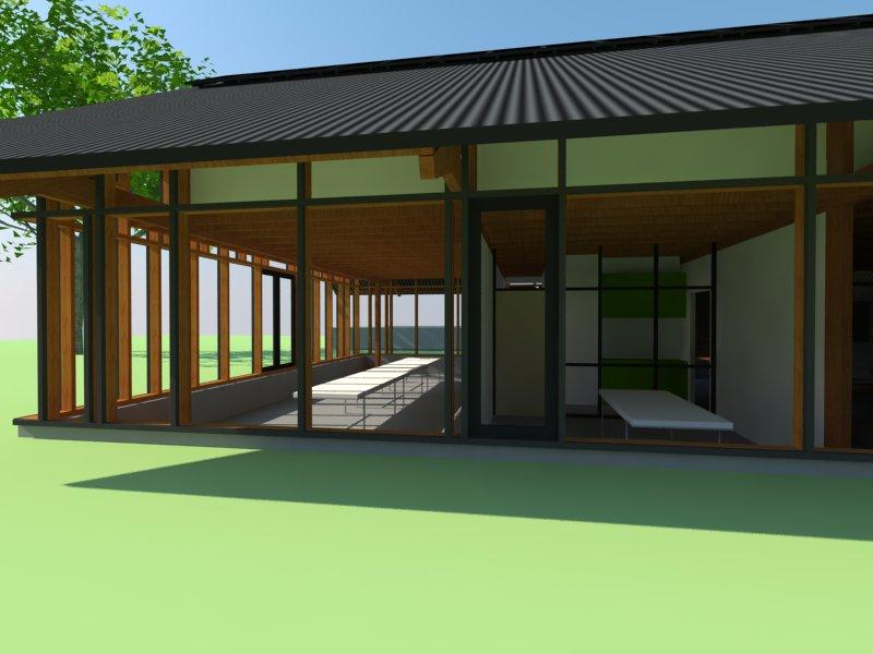 Atelier 007 Architetuur Bouwkunde Ontwerp De Worse Markelo Werkgebouw Duurzaam Ecologisch Transparant_025