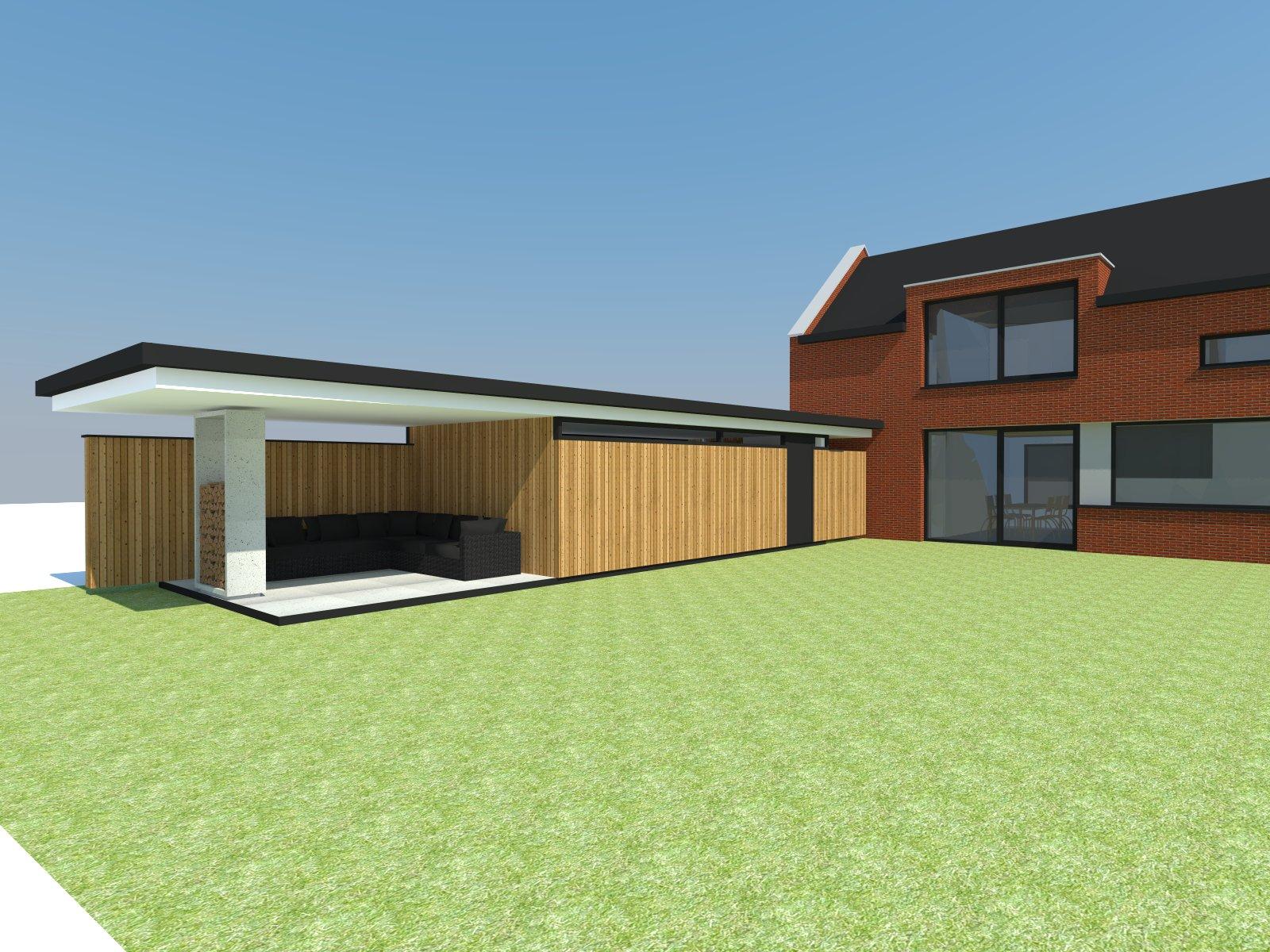 Atelier007-Schuur-Diepenheim-hut-padoek-overstek-pergola-veranda-serre-overdekt-terras-tuin-woningontwerp-villa-nieuwbouw-verbouw